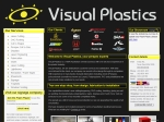 View More Information on Visual Plastics & Signs