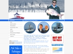 View More Information on Ross Hunter's Game Fishing Charters