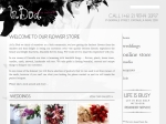 View More Information on In Bud Floral Designs