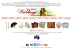 View More Information on All About Weddings
