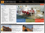 View More Information on Bowermans Office Furniture