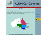 View More Information on Align Car Carrying