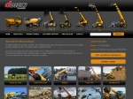 View More Information on Dieci Telescopic Handlers