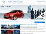 View More Information on West End Mazda