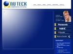 View More Information on Nu Teck Communications