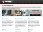 View More Information on Valiant Glass Service Pty Ltd