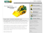 View More Information on Kanga Loaders Pty Ltd