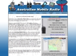 View More Information on Australian Mobile Radio Pty Ltd