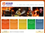 View More Information on Adair Fire & Security Consultants