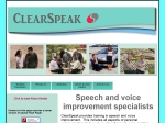 View More Information on ClearSpeak Pty Ltd