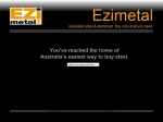 View More Information on EZI Metal