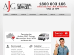 View More Information on AJG Electrical Services Pty Ltd