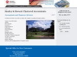 View More Information on Stanley & Stewart Chartered Accountants