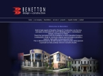 View More Information on Benetton Design & Construction Pty Ltd