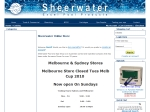 View More Information on Sheerwater Pool & Spa Shop