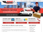 View More Information on Budget Courier Systems