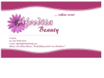 View More Information on Afrodita Beauty