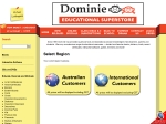View More Information on Dominie Pty Ltd