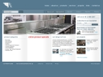 View More Information on Ken's Commercial Kitchens