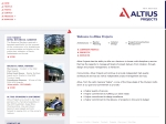 View More Information on Altius Projects Pty Ltd