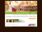View More Information on The Eyebrow Studio