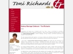 View More Information on Toni Richards