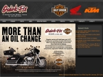 View More Information on Quick-Fix Motorcycles
