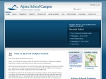 View More Information on The Alpine School