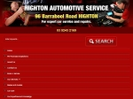 View More Information on Highton Automotive, Highton