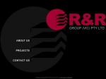 View More Information on R & R Facades Pty Ltd