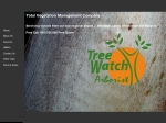 View More Information on Tree Watch (Stephen Bayley Tree Service)