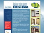 View More Information on Horsham Doors & Glass