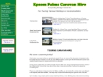 View More Information on Epsom Palms Caravans Hire