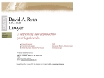 View More Information on Ryan David A