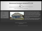 View More Information on Woodhouse Graesser Johnston Pty Ltd