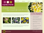 View More Information on O'Grady's Florist