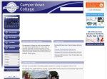 View More Information on Camperdown College