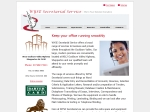 View More Information on WYSE Secretarial Services