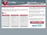 View More Information on Broker House