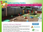 View More Information on Time 4 Tots Early Learning Centre