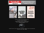 View More Information on Turnbull's