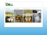 View More Information on Island Marquees
