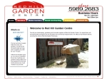 View More Information on Red Hill Garden Centre