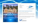 View More Information on East Coast Swimming Pools