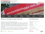 View More Information on Stockdale & Leggo