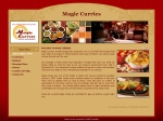 View More Information on Magic Curries Indian Restaurant