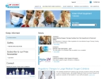 View More Information on Air Liquide Healthcare