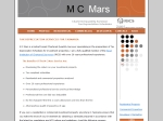 View More Information on M C Mars