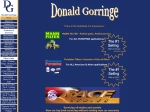 View More Information on Donald Gorringe Reconditioning & Spare Parts - Exchange Engines Pty Ltd