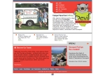 View More Information on Devil Campervans